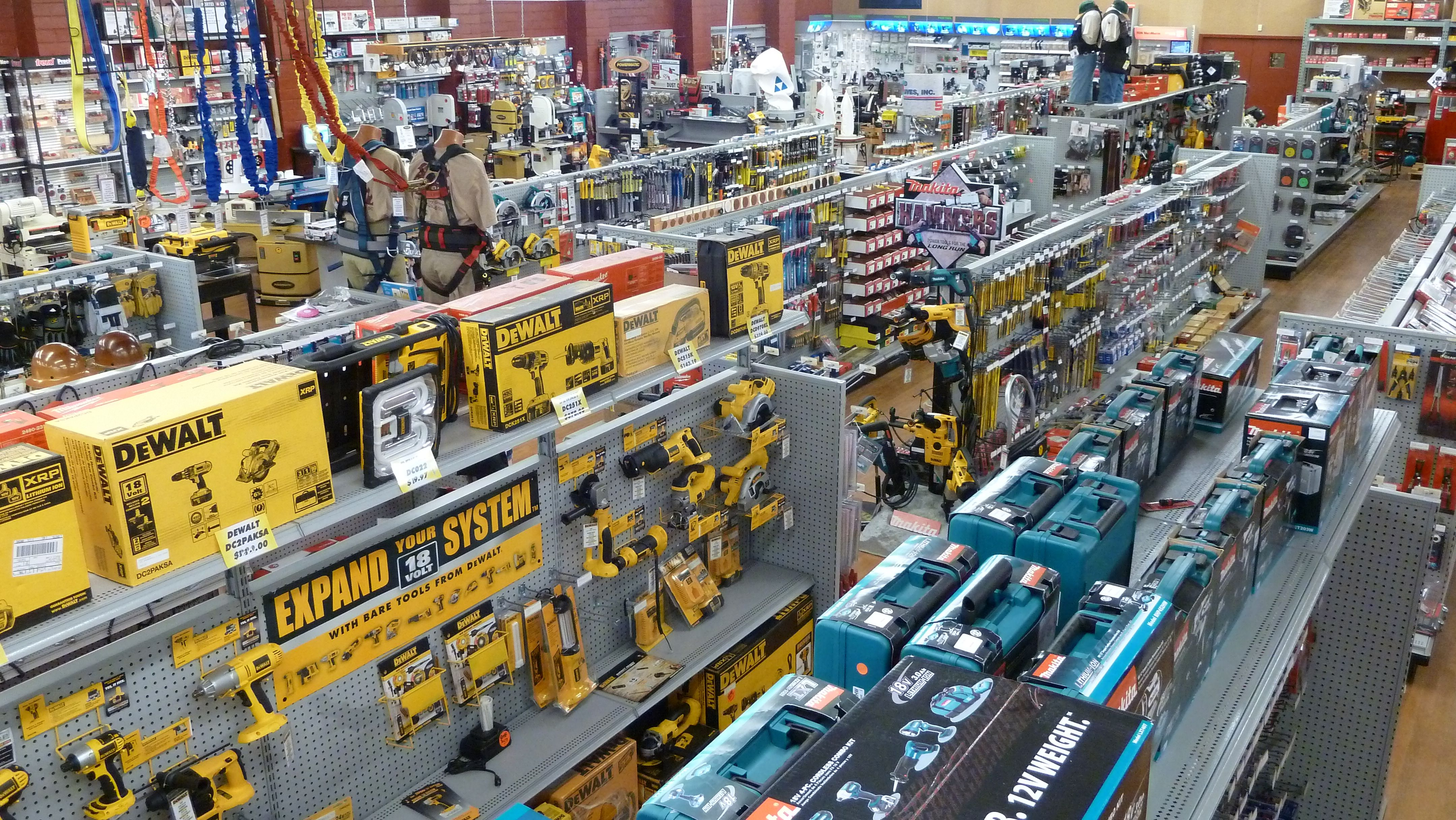 The Tool Store >> Toolsretail Com Domain For Sale